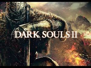 Dark Souls II (Ps3) Walkthrough Part 1