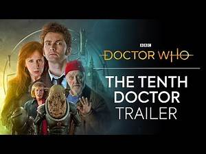 The Tenth Doctor and Donna Return! | The Tenth Doctor Audio Adventures | Doctor Who