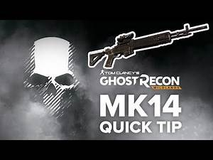 MK14 location and info - Ghost Recon Wildlands (quick tip)