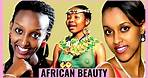 💋 Top 10 African Countries With The Most Beautiful Women
