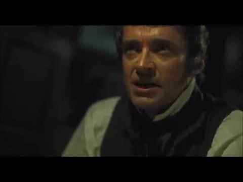 Who Am I -Hugh Jackman