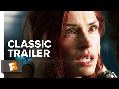 X-Men: The Last Stand (2006) Trailer #1 | Movieclips Classic Trailers