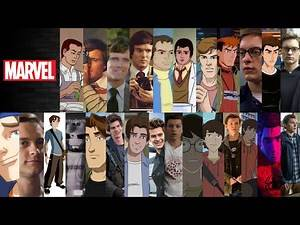 Peter Parker: Evolution (TV Shows and Movies) - 2019