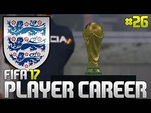 FIFA 17 Player Career Mode | Episode 26 | World Cup Final Live!