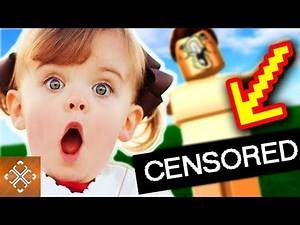 10 Kids Roblox Games Parents Should NEVER Find Out About
