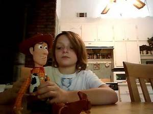 Toy Story 4 - review. Only at Walmart Woody doll.(READ DESCRIPTION)