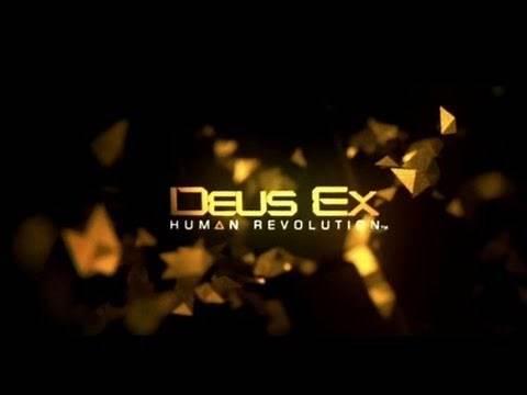 IGN Reviews - Deus Ex: Human Revolution Video Review