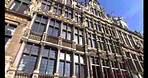 La Grand-Place, Brussels (UNESCO/NHK)