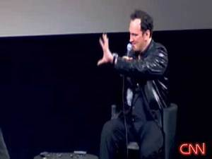 Tarantino interviewed on Pulp Fiction [1/5]