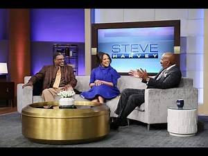 #1 Summer Cable Series! || STEVE HARVEY