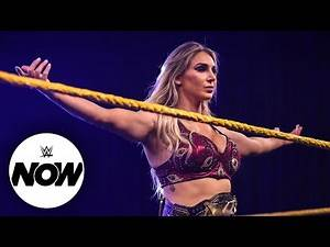 Charlotte Flair's tall task at NXT TakeOver: In Your House: WWE Now