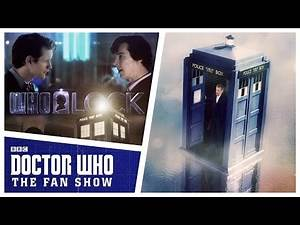 """Interview with the creator of """"Wholock"""" 