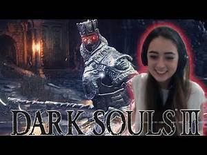 CHAMPION GUNDYR!! - Dark Souls 3 - Part 15