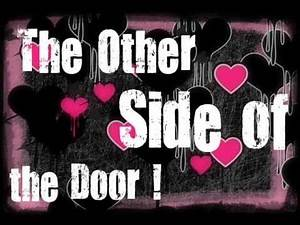 [♫]_// The Other Side Of The Door ~ Taylor Swift [LYRICS ON SCREEN]