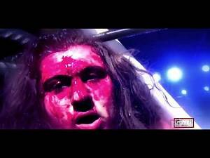 "GCW ""Made of Scars"" Music Video"