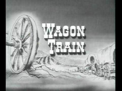 Wagon Train - The Malachi Hobart Story, Full Episode, Classic Western TV show