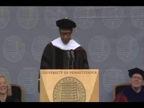 Penn's 2011 Commencement Address by Denzel Washington