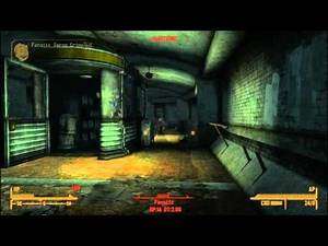 Fallout New Vegas Mods: Blood Refilled - Part 4