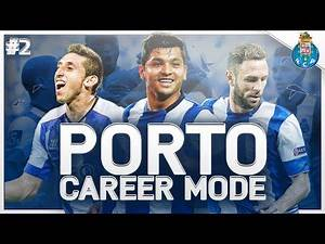 FIFA 16   FC Porto Career Mode: NEW SIGNINGS   #2