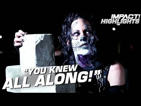 Rosemary Vows VENGEANCE for Allie! | IMPACT! Highlights Apr 5, 2019