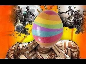 Borderlands 2 Easter Egg - Solitaire from Dark Souls