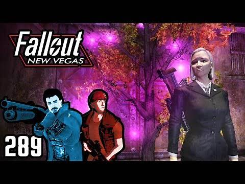 Fallout New Vegas - Darkwood's Curse