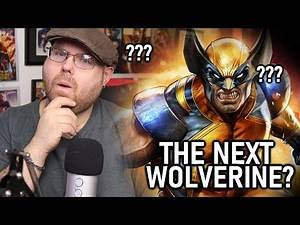 TOP 5 Actors to be The Next WOLVERINE!!!