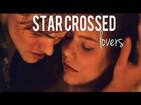 Sad Multifandom // Star Crossed Lovers
