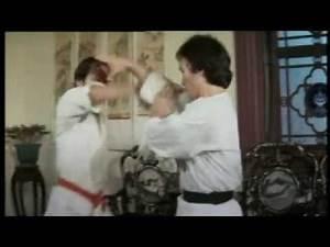 Legend of a Fighter - Jap fight