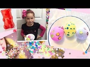 DIY Confetti Easter Eggs Great For Pranks