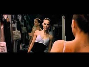 Black Swan Movie Clip - Fitting