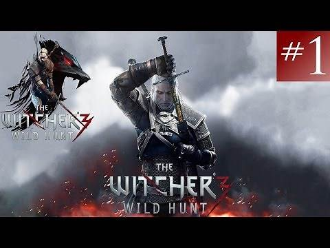 The Witcher 3: Wild Hunt Walkthrough - (PC Ultra Settings) Part 1 - GIVEAWAY | CenterStrain01