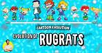 Evolution of RUGRATS - 30 Years Explained   CARTOON EVOLUTION