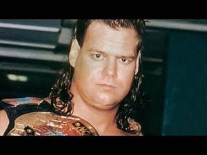 Mike Awesome (1965-2007)