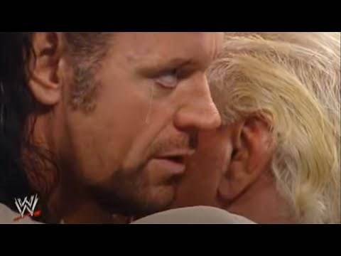 10 Times WWE Wrestlers Who Broke Down Crying