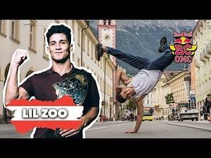 B-Boy Lil Zoo is fighting for the belt | Route to Red Bull BC One World Final Mumbai 2019