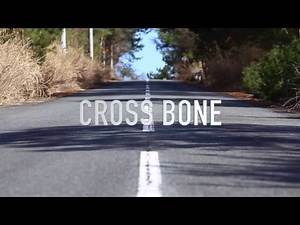 CROSS BONE TOYOTA GRS20# CROWN for JEWELRY LINE