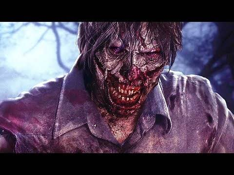 New Zombie Movie 2020 Full Length Horror Movies in English