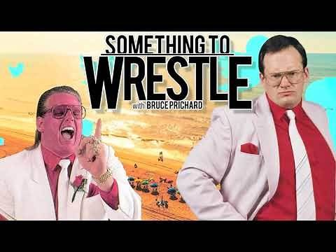 Bruce Prichard shoots on his Jim Cornette impression