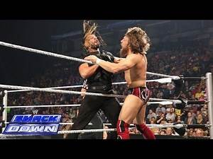 Daniel Bryan vs. Seth Rollins: WWE SmackDown, Sept. 6, 2013