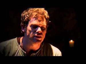 Dexter Season 6 Season Finale Ending Scene [SPOILER WARNING]