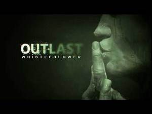 Outlast: Whistleblower Soundtrack/Music - Groom Chase Intro 2