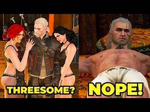 10 Video Games That Knew What You Were Doing