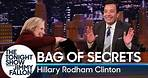 Bag of Secrets with Hillary Rodham Clinton
