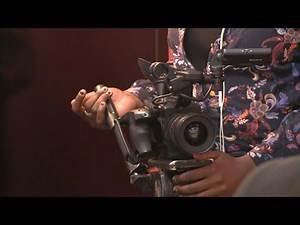 The Senegalese TV show dividing the nation   AFP