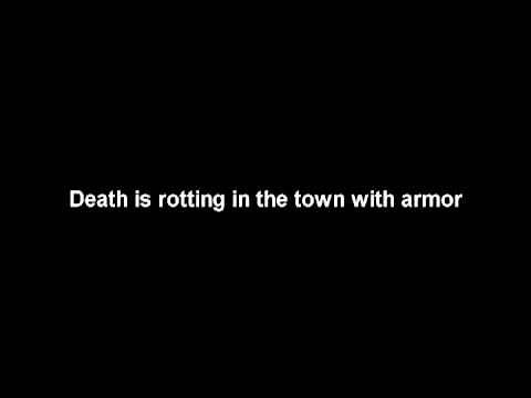 Avenged Sevenfold - Hail To The King [Lyrics]