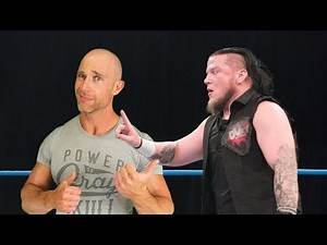 Is Simon Miller Vs Sami Callihan Going To Happen?
