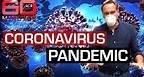 "Journalist goes undercover at ""wet markets"", where the Coronavirus started | 60 Minutes Australia"