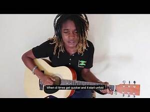 Koffee - Legend (Tribute to Usain Bolt)