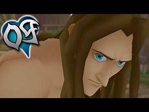 Kingdom Hearts: Final Mix - Part 9 - The Apeman - Kingdom Hearts HD 1.5 ReMIX – Aaronitmar